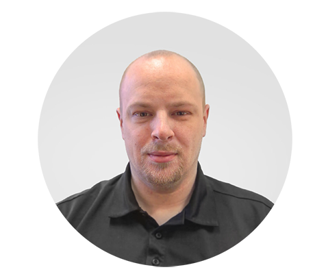 Meet LISSMAC Corporations Service Manager, Greg Riscavage